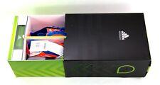 Adidas F50 adizero TRX FG SYN Fußballschuhe Socker micoach Ipod Iphone Gr.39 1/3