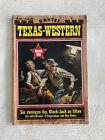 Texas-Western - Sie zwangen ihn, Black-Jack zu töten - Nr. 100