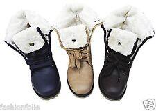 boots fourrées en vente | eBay