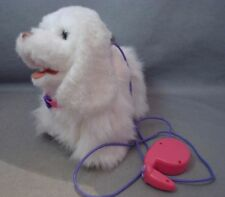 FurReal Friends GoGo My Walking Pup Toy Electronic Dog