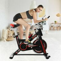 Indoor Workout Bicycle Cycling Fitness Home Gym Exercise Stationary Bike Cardio