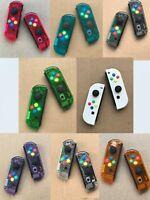 Nintendo Switch Custom Joy Con Controller Joy-Cons NEW! PICK YOUR COLOR!