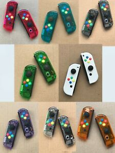 Nintendo Switch Custom Joy Con Controller Joy-Cons NEW! PICK YOUR COLOR!
