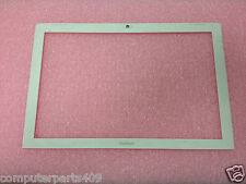 "Apple MacBook A1181 13.3"" Genuine WHITE LCD Front Bezel Trim"