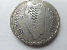 1934 Ireland/Irish Pre-Decimal Florin Coin
