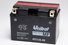 BATTERIA UNIBAT  CTZ12S-BS HONDASH300300