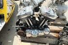 97 Harley Davidson XL 1200 Sportster Engine Motor