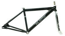 SE Bikes P.K. Ripper Fixed Gear 58cm 700c Aluminum Frameset + Chromoly Fork NEW