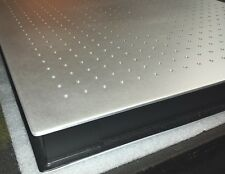 """New - VERE Optical Table Breadboard - 12"""" x 12"""" x 2.3"""" - Factory Direct Item"""