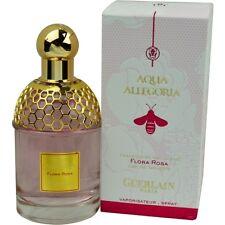 Aqua Allegoria Flora Rosa by Guerlain EDT Spray 3.3 oz