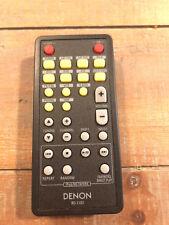Original Factory Denon RC-1107 Remote Control Controller