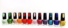 OPI Nail Polish HAWAII COLLECTION Choose Assorted Colors Pick 2 Colors 5oz/15mL