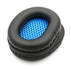 Ear Pads Pillow Earpads Cushion Replacement Cover for Philips SHB7250 Headphones