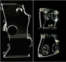 For Subaru Clear Outer Timing Covers Subaru Impreza GT/WRX/STI / Forester 2.5 XT
