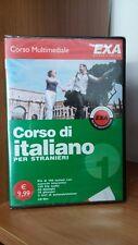 [cd-rom] CORSO COMPLETO DI ITALIANO PER STRANIERI