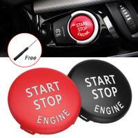 Capot Moteur Start Stop Interrupteur Bouton Pour BMW  X1 X3 X5 E70 E71 E90