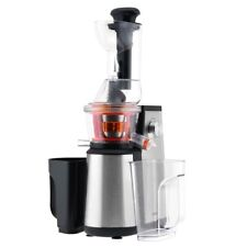 Power in acciaio inox Centrifuga automatica professionale Slow Juicer 400w H. KOENIG gsx18