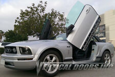 Ford Mustang 2005-2010 Vertical Lambo Door Kit By Vertical Doors INC (OBO)