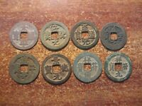 Set 53 different coins of  Ancient China North Song dynasty (960-1127)