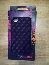Case Rebel Téléphone étui Pour iPhone 4 4 et s Neuf et emballé