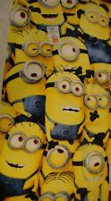 Dispicable ME  character beach towel