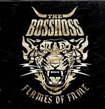 THE BOSSHOSS - 3 CDs!!!       ........//40