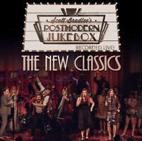 Scott Bradlee's Postmodern Jukebox - The New Classics (NEW CD & DVD)