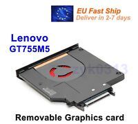 Lenovo IdeaPad Y510p Y410p Removable Ultrabay Graphics Card GT755M5 GT755 2GB