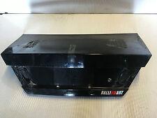 MITSUBISHI LANCER EVO 5 6 IV V BOOT TAILGATE HATCH BACK BLACK LID