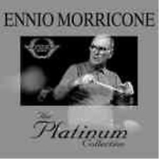 Ennio Morricone-The Platinum Collection  CD NEW