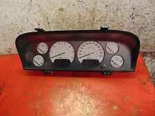 03 04 02 Jeep Grand Cherokee speedometer instrument gauge cluster 56042919af