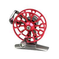 Fishing Reel Ultra light Metal Hollow Fly Wheel Right Handed Ice Fishing Reel