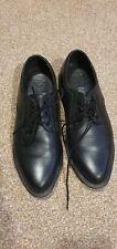 Worn twice Dr martens black shoes size 7