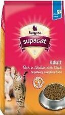 Burgess Adult Cat Chicken & Duck 1.5kg Fc00004b