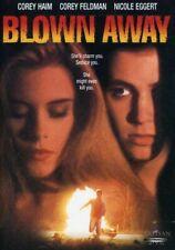 Blown Away 0012236146636 With Corey Feldman DVD Region 1