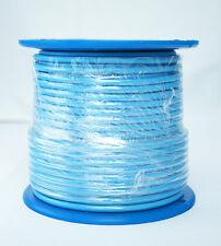 SINGLE CORE 5mm 30M BLUE WIRE CABLE 25 AMP AUTOMOTIVE 4X4 BRAKE CONTROLLER VOLT