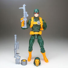 """Marvel Legends Hydra Solider From TRU 2pack Exclusive 6"""" Action Figure Loose"""