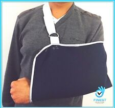 Pouch Arm Sling One Size With Padded Shoulder Strap
