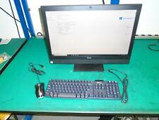 DELL ALL IN ONE OPTIPLEX 7440 500GB HD I3-6100 3.7GHZ 4GB AIO DESKTOP PC *Wear