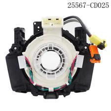 Clock Spring Spiral Airbag  25567-CD025 For Nissan 350Z Armada Infiniti FX35 G3