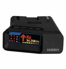 Uniden R7 Extreme Long Range Radar/Laser Detector w/ GPS & OLED Display