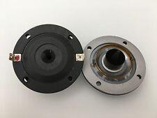 Aftermarket Diaphragm passend für JBL 2406, 2406H,& BMS 4538 8 Ohm