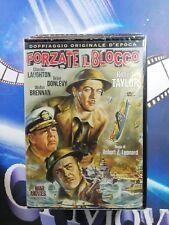 FORZATE IL BLOCCO  DVD *A&R