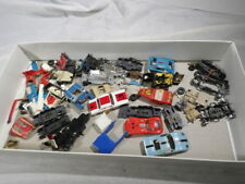 Aurora TJET Slot Car Parts HO SCALE JUNK GARBAGE