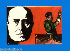 CRONISTORIA MONDIALE Folgore '65-Figurina-Sticker n. 74 - LA DITTATURA -Rec