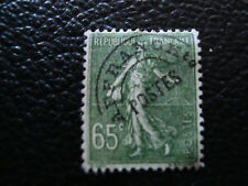 FRANCE - timbre yvert et tellier preoblitere n° 49 (sans gomme) (A20) french