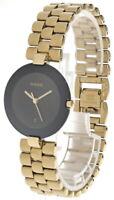 RADO Quartz Black Dial Ceramic Case S-Steel Bracelet Women's Watch R51077153