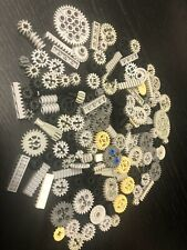 LEGO lot of 150 Technic Gears as pictured lot K556
