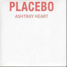 Promo Edition Musik-CD Placebo's aus Indien
