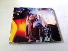 "SUPER FURRY ANIMALS ""FIRE IN MY HEART"" CD SINGLE 3 TRACKS COMO NUEVO"